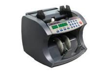 Счетчик банкнот DoCash 3000L, 1500 банкнот/мин, загрузочный бункер-300 банкнот, детекция по размеру