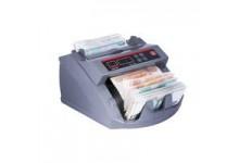Счетчик банкнот DoCash 3040, 1000 банкнот/мин, загрузочный бункер-200 банкнот, детекция по размеру