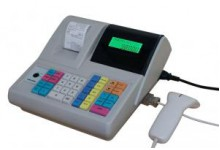 ККМ WAB 08RK (без денежного ящика)