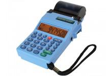 ККМ Меркурий-180Ф (RS,USB,GSM,WI-Fi, АКБ, без ФН) (есть комплектация с ФН)