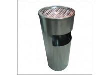 Ksitex GBA-20L (урна с пеп-цей,20л.нерж)