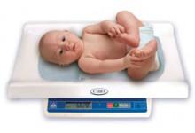 """Весы В1-15-\""""САША\"""" для новорожденных"""
